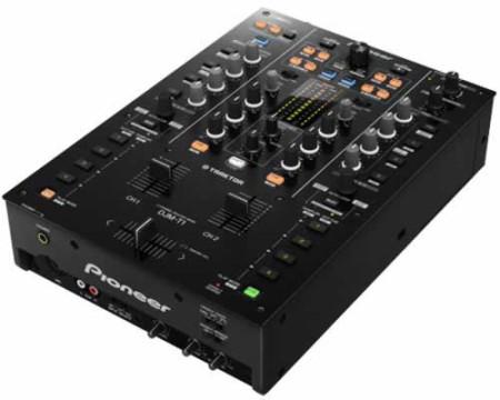 pioneer djmt1     new