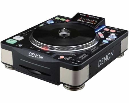 denon dj dns3700   new