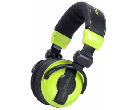 american audio hp550     lime green