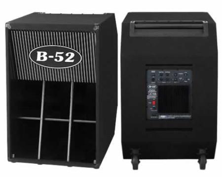 b-52 lx-18av2
