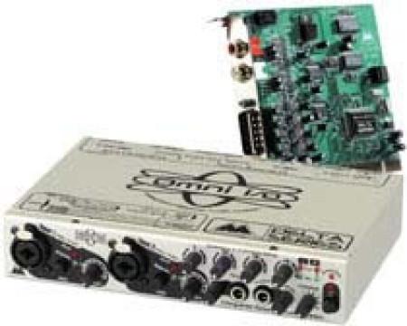 m-audio omni-studio
