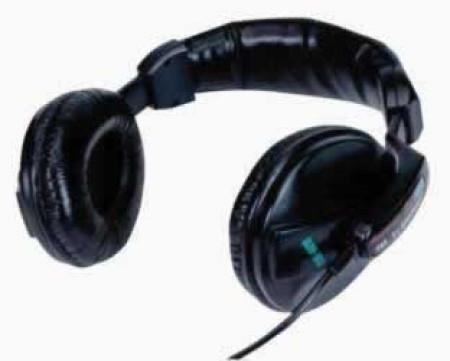 american audio djh-100