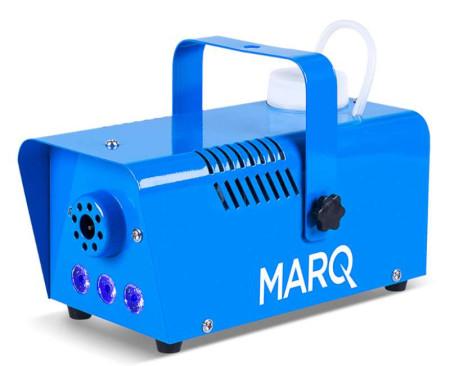 marq fog400ledblue
