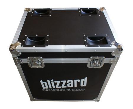 blizzard tcase