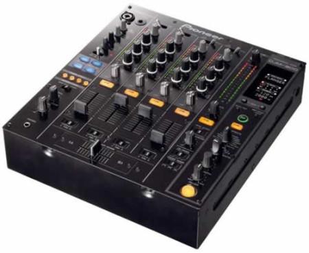pioneer djm800    *openbox