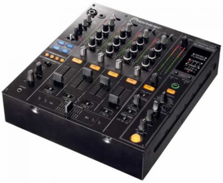 pioneer djm800    new