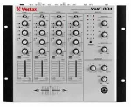 vestax vmc004    *open box