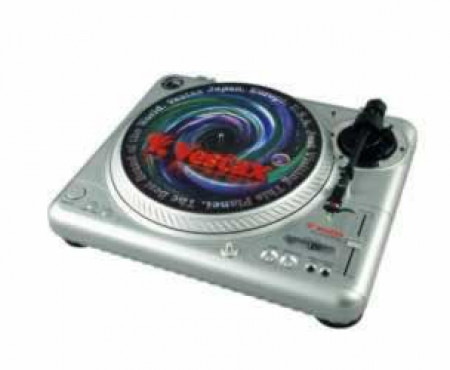 vestax pdx2000   new-black