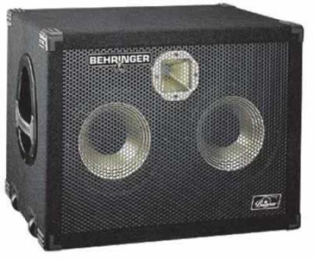 behringer ba210