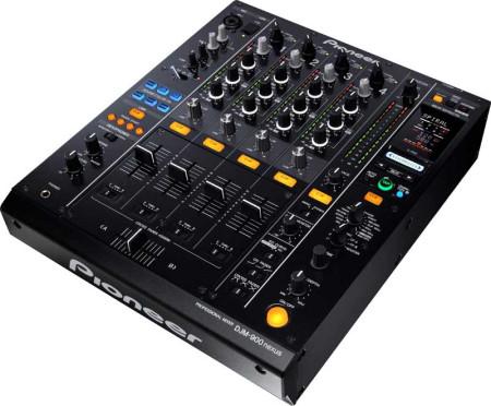 pioneer djm900nex *openbox
