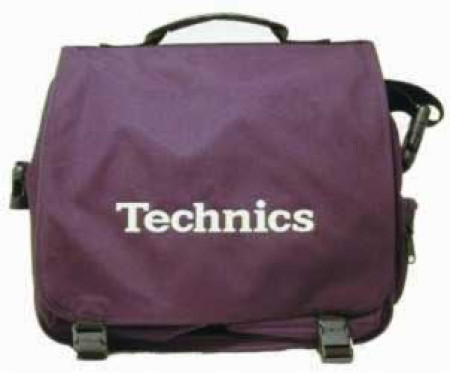technics bag-t018  black