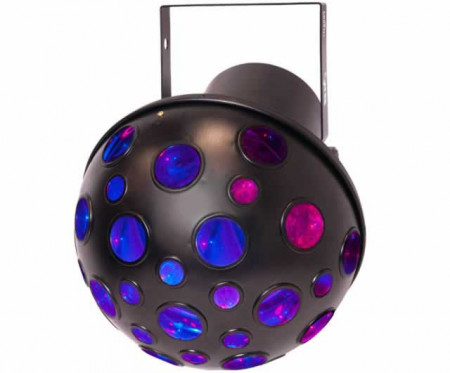 chauvet orb       new