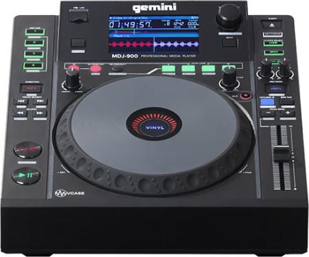 gemini mdj900
