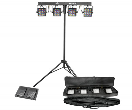 chauvet mini4bar