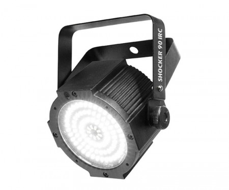 chauvet shocker90irc