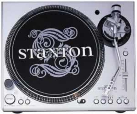 stanton st-100