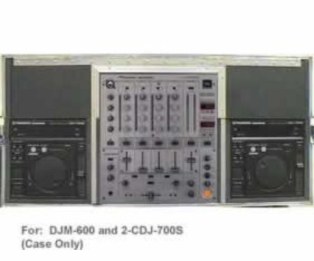 pioneer ca-700a