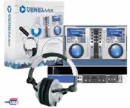 american audio versamix