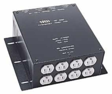 leviton nd-4600   240v