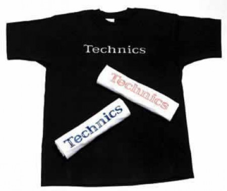 technics clo-t004  blk-slvr