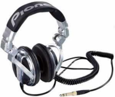 pioneer hdj-1000