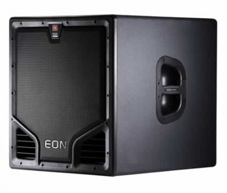 jbl eon518s   *open box
