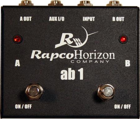 rapcohorizon ab1