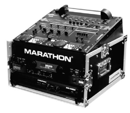 marathon ma-m4u