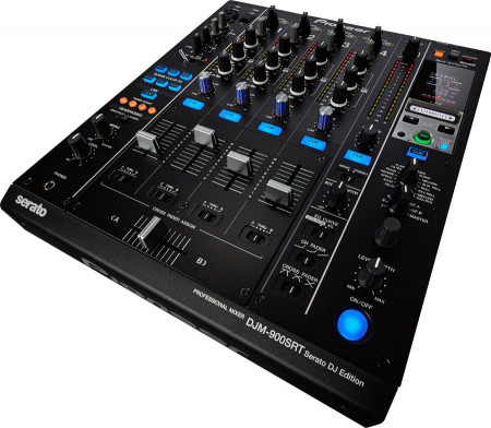 pioneer djm900srt new