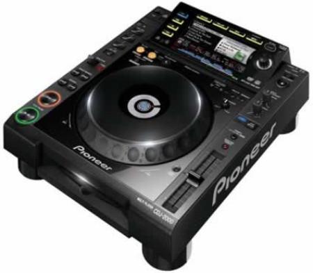 pioneer cdj2000   *openbox