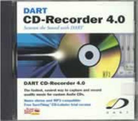 dart cdrecord4