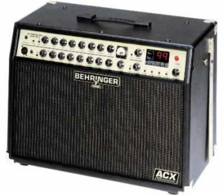 behringer acx1000