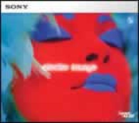 sony electro-loungew
