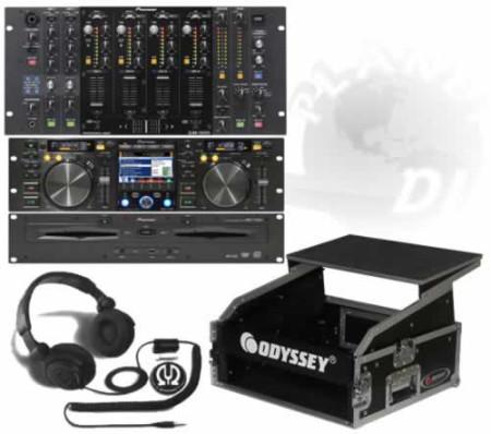 pioneer mep7000-kit