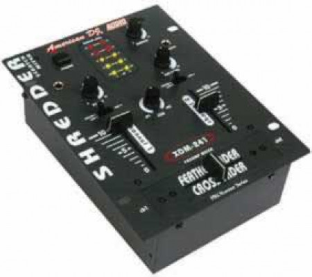 american audio xdm-241