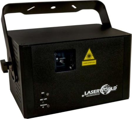 laserworld cs1000rgbmkii