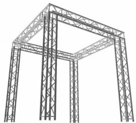 global truss sq-10-10