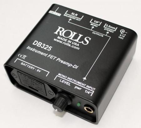 rolls db325