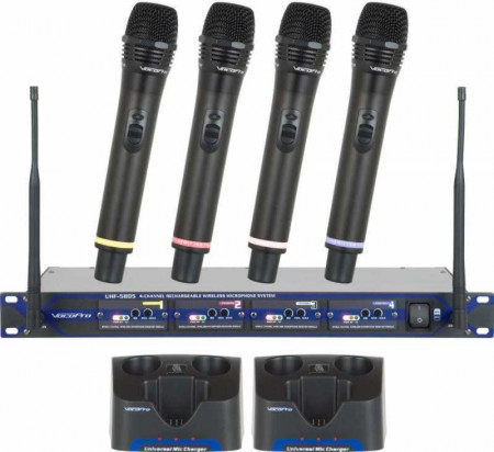 vocopro uhf5805   new