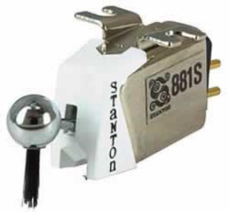 stanton 881 mkiis