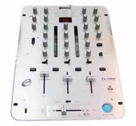 gemini fx-7000