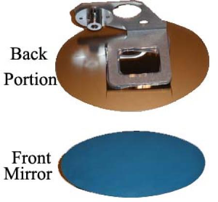 martin mx-1 mirror