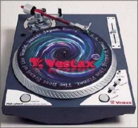 vestax pdx-a2s