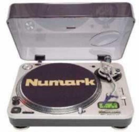 numark pro-tt-2