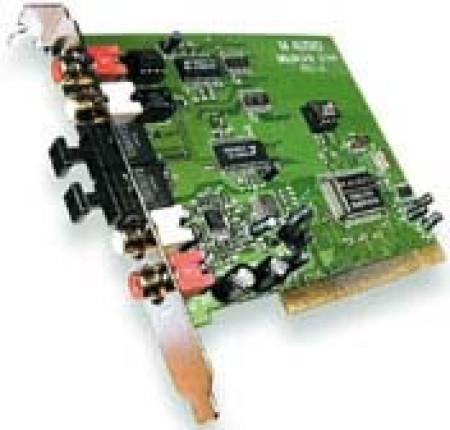 m-audio delta-dio-2496