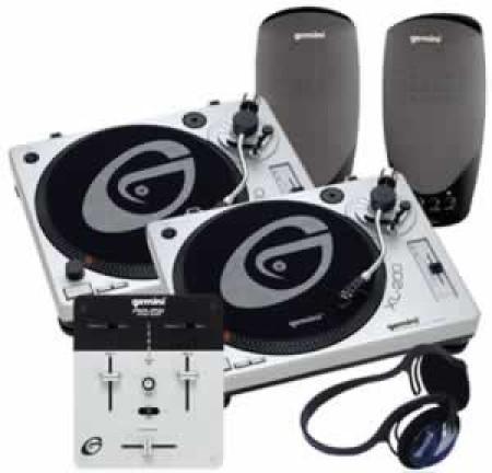 gemini spinmaster-3.0