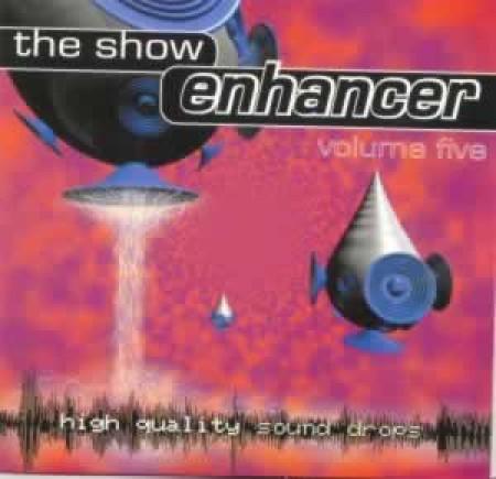 show enhancer theshowenh5-cd