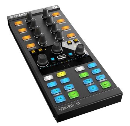native instruments kontrolx1mk2