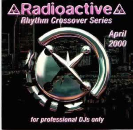 radioactive radioactiv