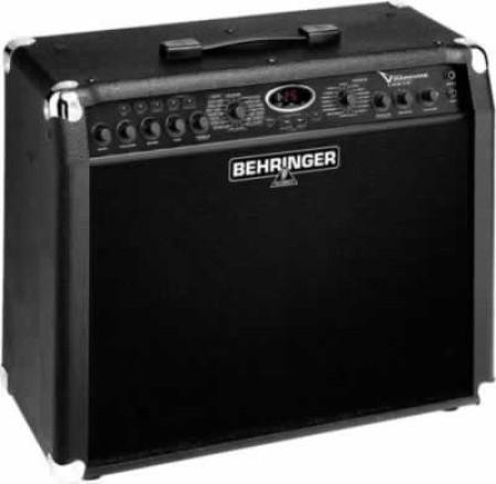 behringer lx210